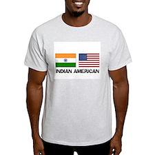 Indian American T-Shirt