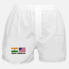 Indian American Boxer Shorts