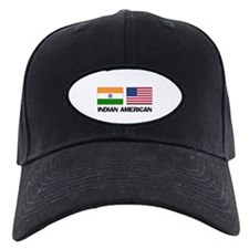 Indian American Baseball Hat