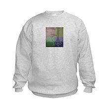 Trees Fight Back! Don't Mauck Sweatshirt