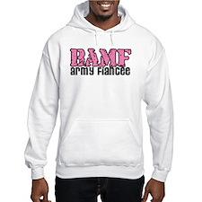 Bamf air force Hoodie