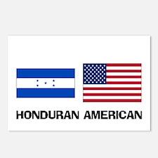 Haitian American Postcards (Package of 8)