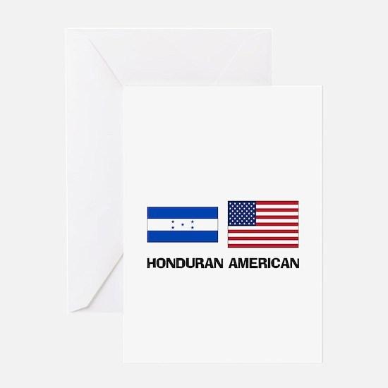 Haitian American Greeting Card