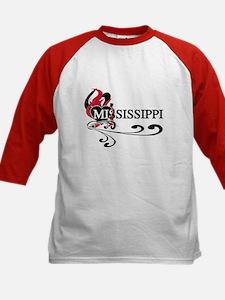 Heart Mississippi Tee