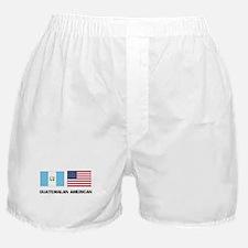 Guatemalan American Boxer Shorts