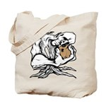 Wedgehead Garden of Eden Tote Bag