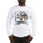 Wedgehead Garden of Eden Long Sleeve T-Shirt
