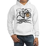 Wedgehead Garden of Eden Hooded Sweatshirt