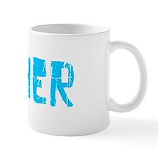 Esther Faded (Blue) Mug
