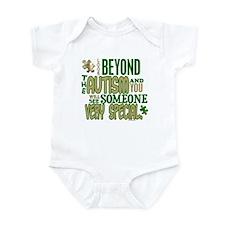 Look Beyond 1.5 (AUTISM) Infant Bodysuit