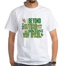 Look Beyond 1.5 (AUTISM) Shirt