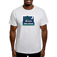 Amazon Kindle T-Shirt