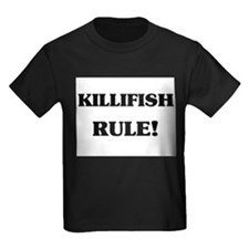 Killifish Rule T