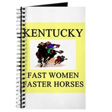 kentucky derby gifts t-shirts Journal