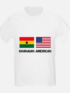 Ghanaian American T-Shirt