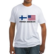 Finnish American Shirt