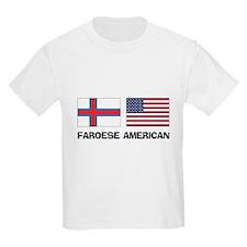 Faroese American T-Shirt