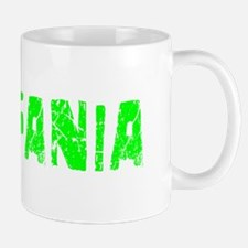 Estefania Faded (Green) Mug
