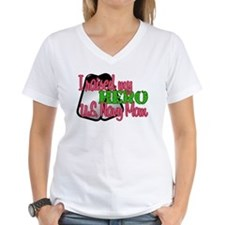heronavymom T-Shirt