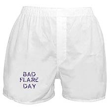Bad Flare Day Boxer Shorts