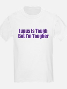 Lupus Is Tough T-Shirt