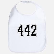 442 Bib