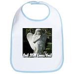 God Still Love You! Bib