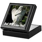 God Still Love You! Keepsake Box