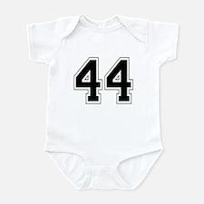 44 Infant Bodysuit