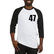 47 Baseball Jersey