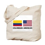 Colombian Canvas Totes