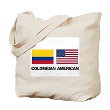 Cute Colombian Tote Bag