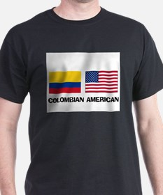 Unique Foreign born american T-Shirt