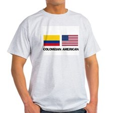 Funny Colombian T-Shirt