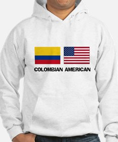 Unique Foreign born american Hoodie