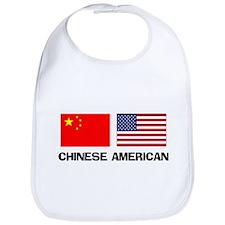 Chinese American Bib