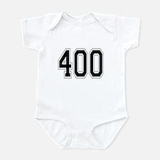 400 Infant Bodysuit
