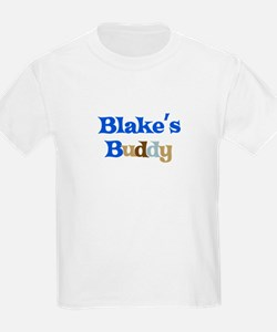Blake's Buddy T-Shirt