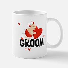 Devil Groom Mug