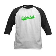 Retro Cristobal (Green) Tee