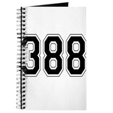 388 Journal