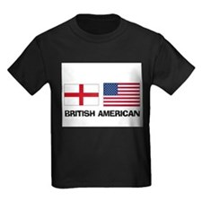 British American T
