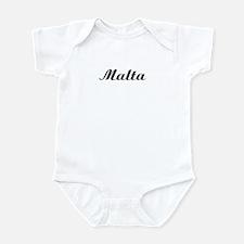 Classic Malta Infant Bodysuit