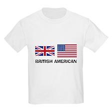 British American T-Shirt
