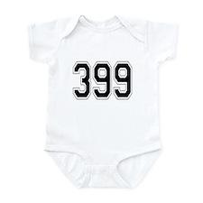 399 Infant Bodysuit