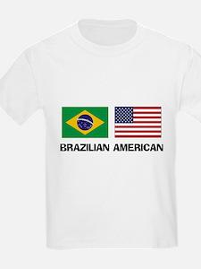 Brazilian American T-Shirt