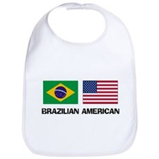 Brazilian American Bib