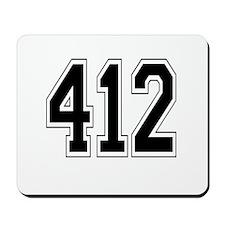412 Mousepad