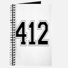 412 Journal
