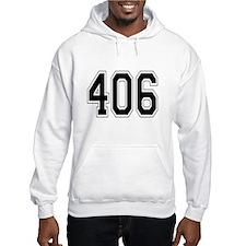 406 Hoodie